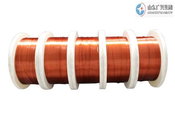 W1B 56 Single Core 56mm PP Insulation Shandong Guangxing Group